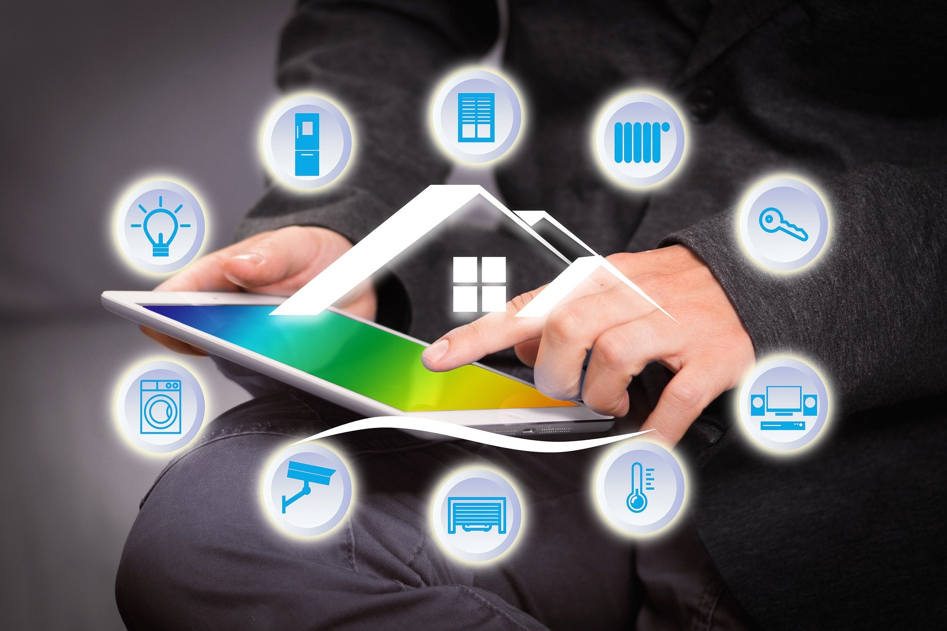 Building/Home Automation