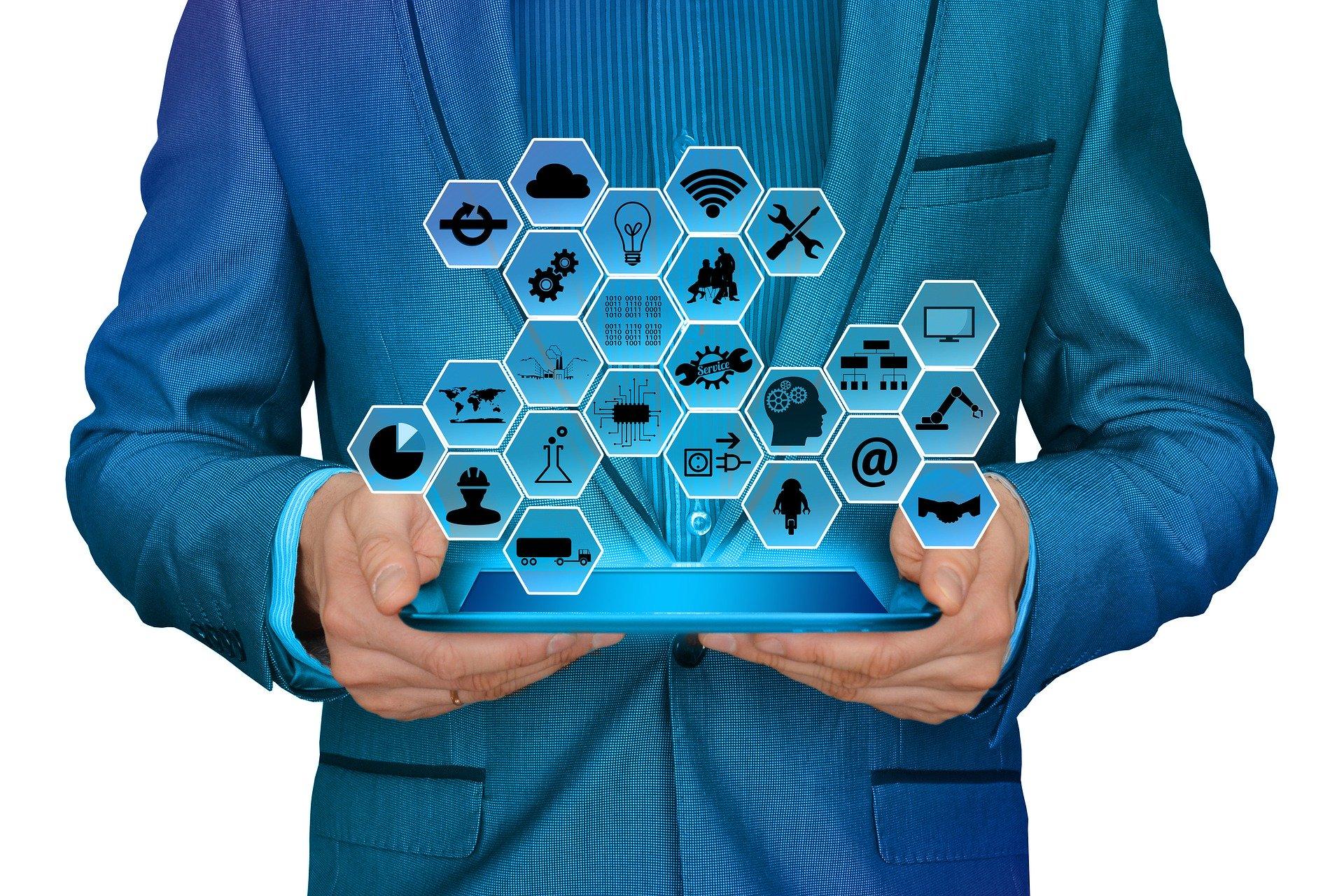 Enterprise Iot Solution