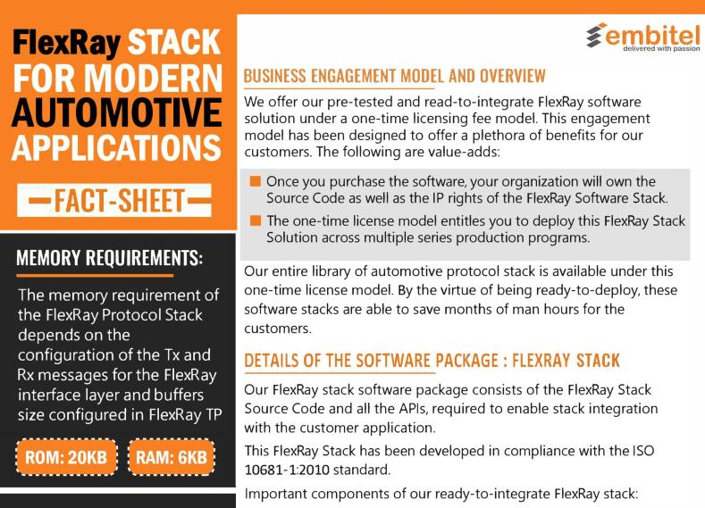 DoIP Stack PDF