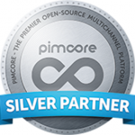 PIMCORE-Silver-Partner-Badge