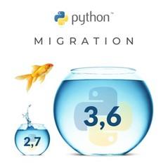 Python 2.7 to 3.X
