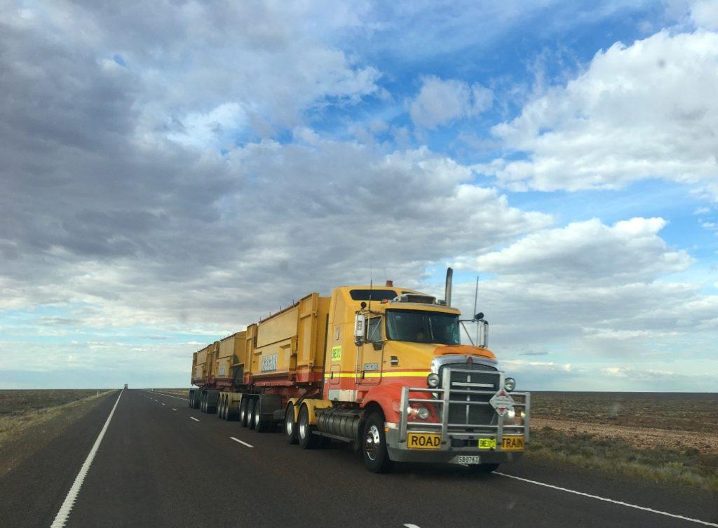 TGU for Trucks