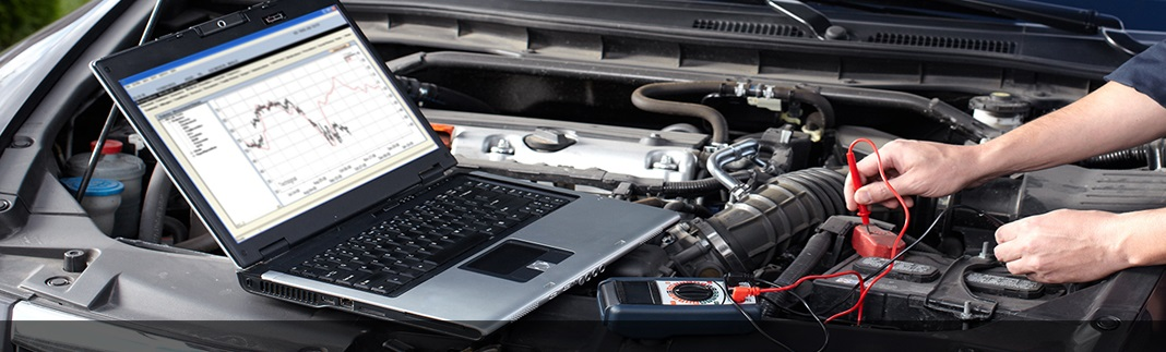 Off-Board v/s On-Board Vehicle Diagnostics